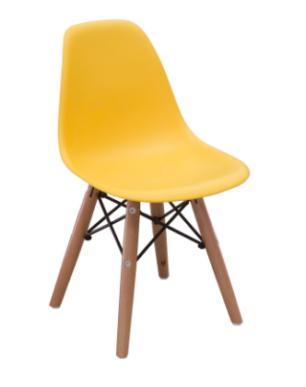 sill holly amarilla para niños | alvalauz.com