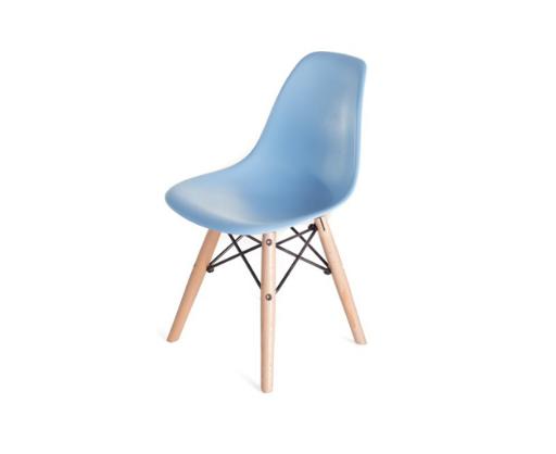 silla holly azul cielo para niños | alvaluz.com