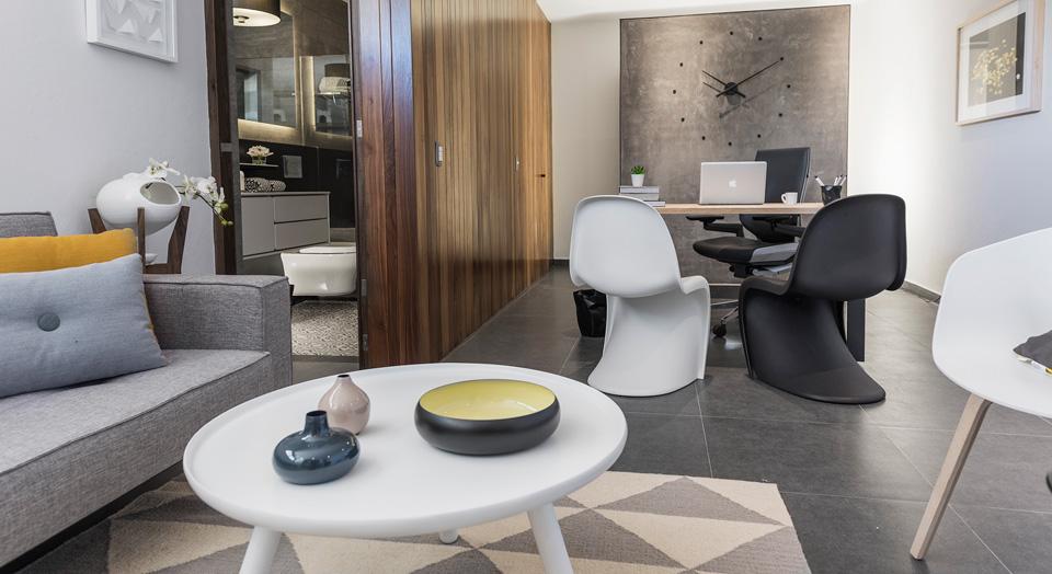 En Alvaluz nos encargamos por completo del interiorismo de tus espacios | alvaluz.com