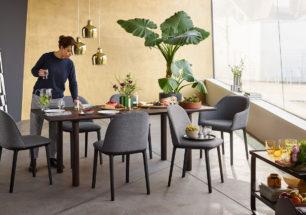 Softshell Chair Ronan & Erwan Bouroullec | alvaluz.com