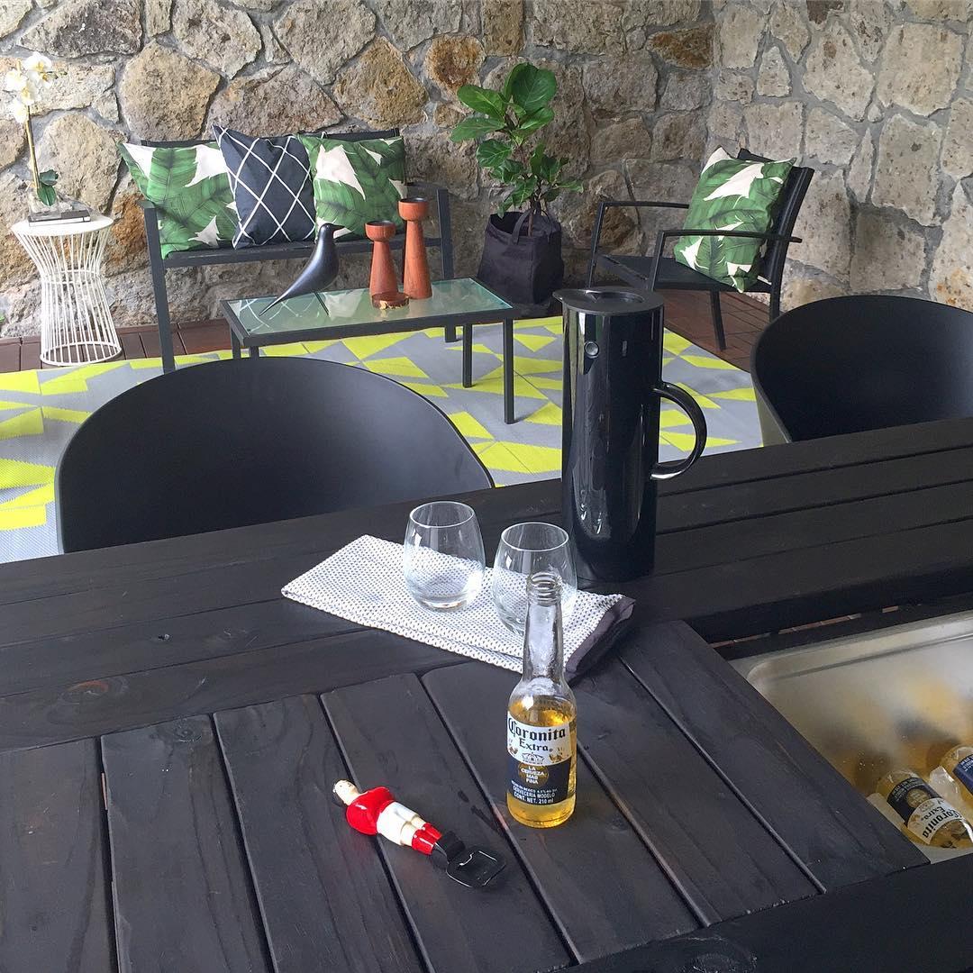 Diseño de terrazas | alvaluz.com