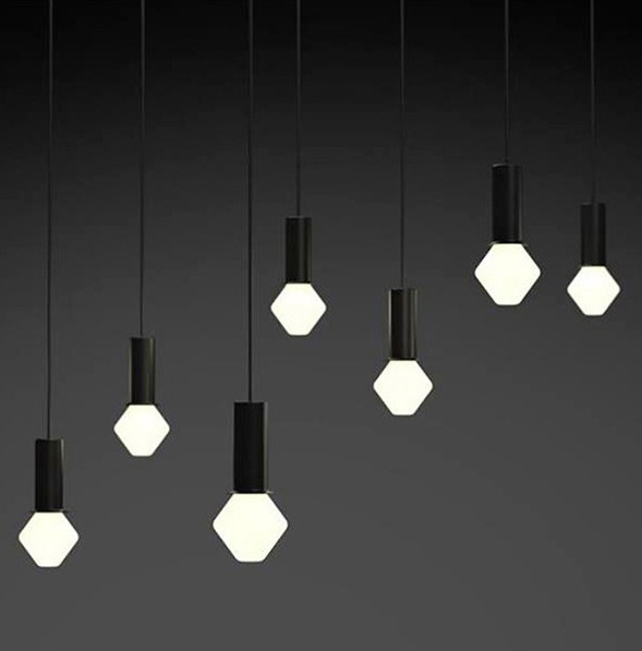 Pendant Lamp TW003 | alvaluz.com